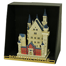 Buy Paper Nano Schloss Nueschwanstein Online at johnlewis.com