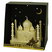 Buy Paper Nano Taj Mahal Online at johnlewis.com