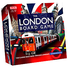 Buy The London Game Online at johnlewis.com