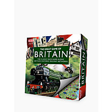 Buy The Great Game Of Britain Online at johnlewis.com