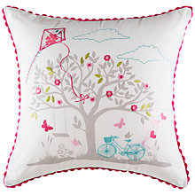 Buy Kas Sunday Cushion Online at johnlewis.com