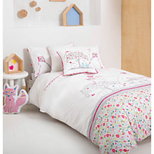 Buy Kas Sunday Bedding Set, Single Online at johnlewis.com