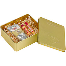 Buy Burts Bees Naturally Lovely Lip and Hand Care Gift Set Online at johnlewis.com