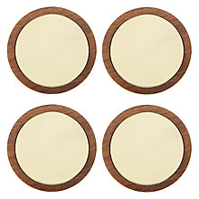 Buy John Lewis Boutique Hotel Coaster Set Online at johnlewis.com