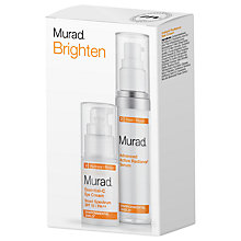 Buy Murad Environmental Shield Brighten Duo Online at johnlewis.com