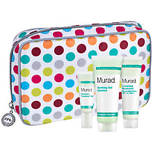 Buy Murad Redness Therapy Jet Set Kit Online at johnlewis.com