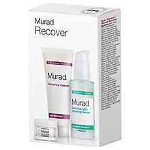 Buy Murad Post Procedure Recovery Set Online at johnlewis.com