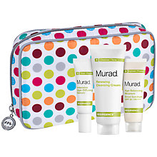 Buy Murad Resurgence Jet Set Kit Online at johnlewis.com