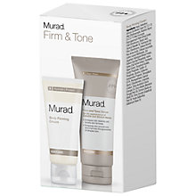 Buy Murad Firm & Tone Body Firming Duo Gift Set Online at johnlewis.com