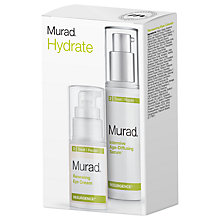 Buy Murad Resurgence Hydrate Duo Online at johnlewis.com