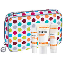 Buy Murad Environmental Shield Jet Set Kit Online at johnlewis.com