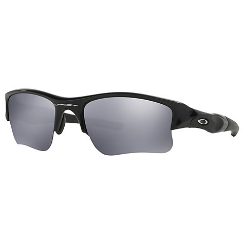 swbai Buy Oakley OO9009 Flak Jacket XLJ Sunglasses | John Lewis