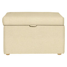 Buy John Lewis Deep Storage Stool Online at johnlewis.com
