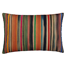 Buy Mulberry Home Bohemian Stripe Cushion Online at johnlewis.com