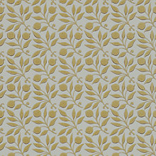 Buy Morris & Co Rosehip Wallpaper Online at johnlewis.com