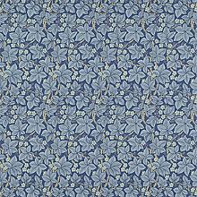 Buy Morris Bramble Wallpaper Online at johnlewis.com