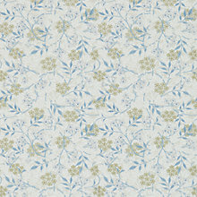 Buy Morris Jasmine Wallpaper Online at johnlewis.com