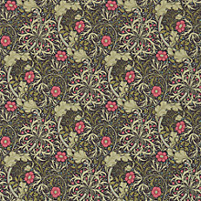 Buy Morris & Co Seaweed Wallpaper Online at johnlewis.com