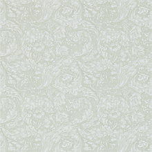 Buy Morris Bachelor's Button Wallpaper Online at johnlewis.com