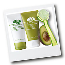 Buy Origins Stay Hydrated Set, Normal / Dry Online at johnlewis.com