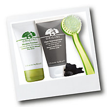Buy Origins Be Pure Set, Normal / Combination Online at johnlewis.com