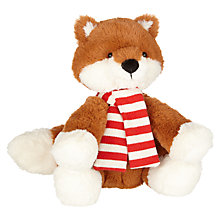 Buy Jellycat Mr Fox Online at johnlewis.com