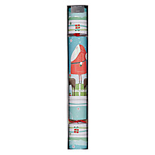 Buy John Lewis Giant Santa Party Cracker Online at johnlewis.com