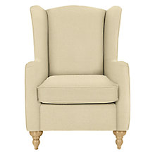 Buy John Lewis Devon Wing Armchair Online at johnlewis.com