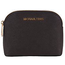 Buy MICHAEL Michael Kors Cindy Travel Pouch Online at johnlewis.com