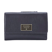 Buy Fossil Dawson Multifunction Purse Online at johnlewis.com