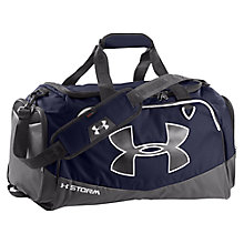 Buy Under Armour Undeniable Duffel Bag Online at johnlewis.com