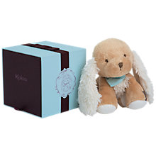 Buy Kaloo Les Amis Puppy Baby Gift Online at johnlewis.com