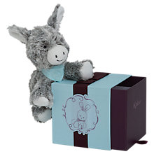 Buy Kaloo Les Amis Donkey Baby Gift Online at johnlewis.com