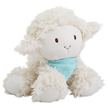 Buy Kaloo Les Amis Lamb Baby Gift Online at johnlewis.com