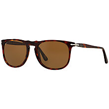 Buy Persol PO3113S Polarised Square Framed Sunglasses Online at johnlewis.com