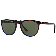 Buy Persol PO3114S Aviator Sunglasses, Tortoise Online at johnlewis.com