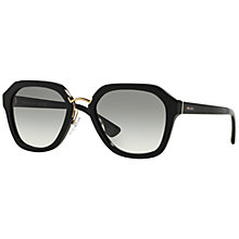 Buy Prada PR25RS Cinema Sunglasses Online at johnlewis.com