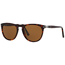 Buy Persol PO3114S Polarised Aviator Sunglasses Online at johnlewis.com