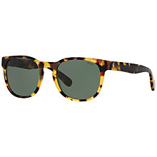 Buy Polo Ralph Lauren PH4099 Panthos Framed Sunglasses Online at johnlewis.com