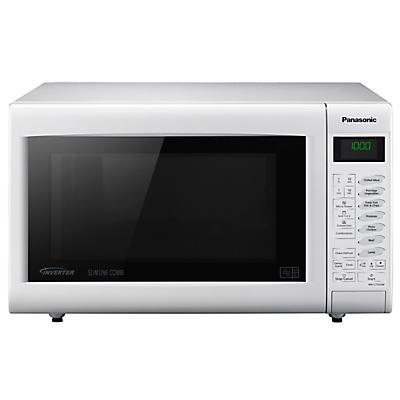 Panasonic NN-CT555W Combination Microwave, White