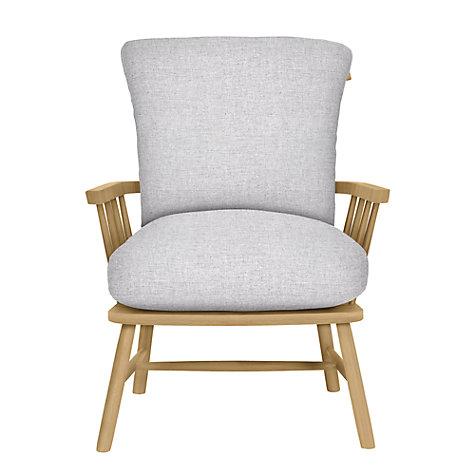 Buy John Lewis Croft Collection Balmoral Armchair