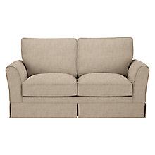 Buy John Lewis Nelson Sofa Bed, Fraser Putty Online at johnlewis.com