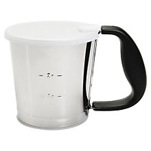 Buy OXO Good Grips Flour Sifter Online at johnlewis.com