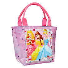 Buy DNC Disney Princess Lunch Bag Online at johnlewis.com
