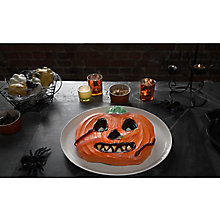 Buy Chocolate Pumpkin Cake Online at johnlewis.com