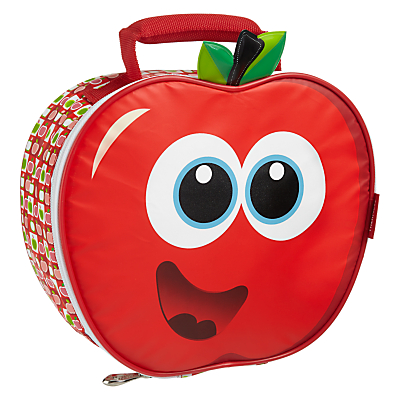 Thermos Lunch Bag, Apple