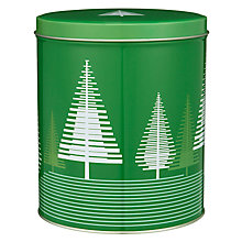 Buy John Lewis Different Perspective Biscuit Barrel Online at johnlewis.com