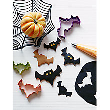 Buy Halloween Iced Biscuits Online at johnlewis.com
