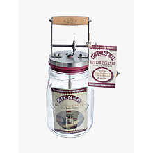 Buy Kilner Butter Churner Online at johnlewis.com