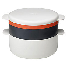 Buy Joseph Joseph M-Cuisine 4-Piece Stackable Cooking Set Online at johnlewis.com